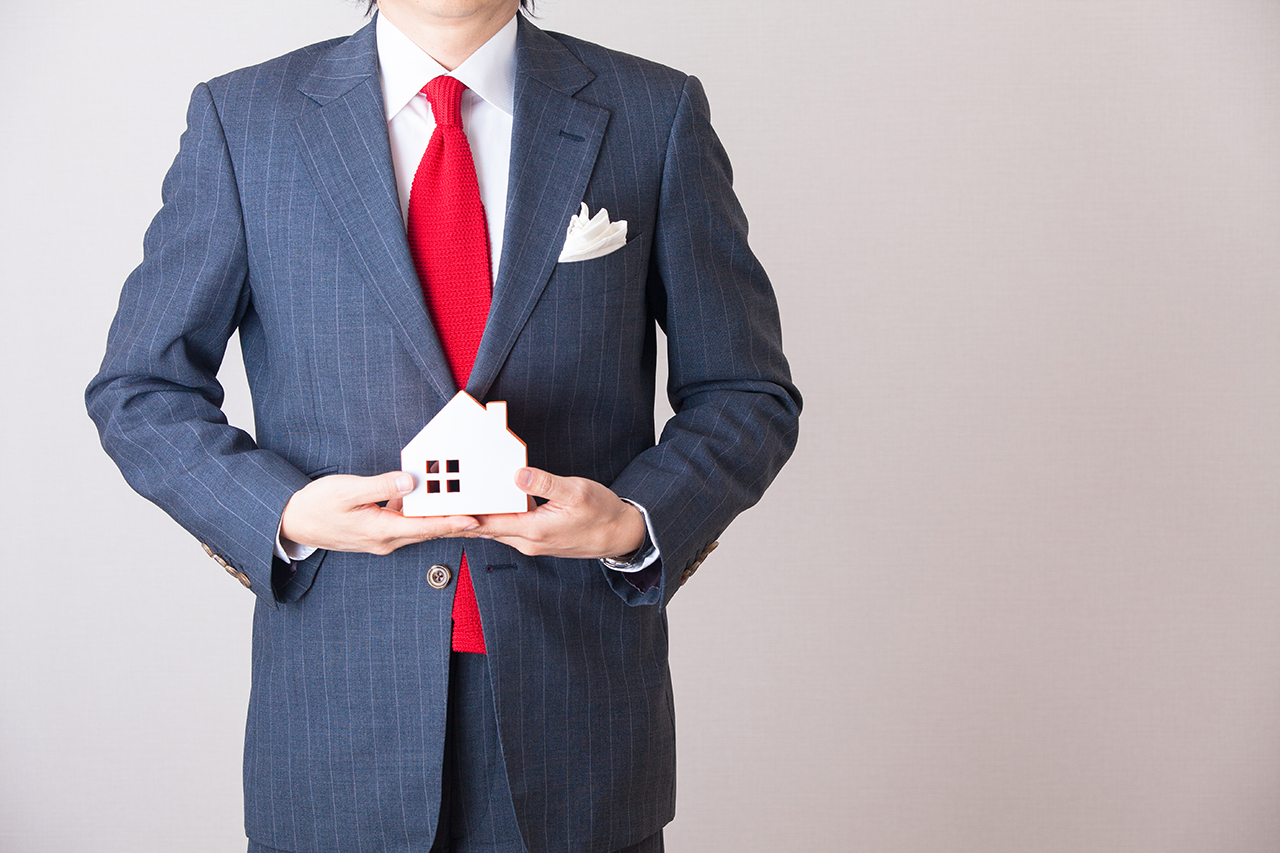 マンション売却に関するコラムです